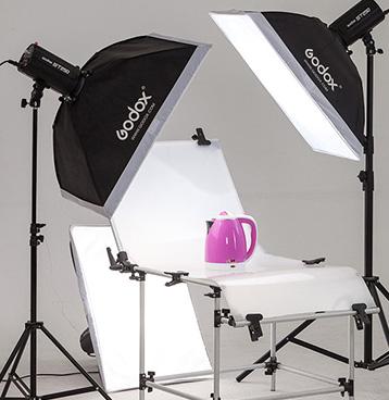 Выбираем постоянный свет для фотостудии - советы от Фотобума