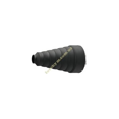 Тубус с сотой Hyundae Photonics Snoot Honey 70mm
