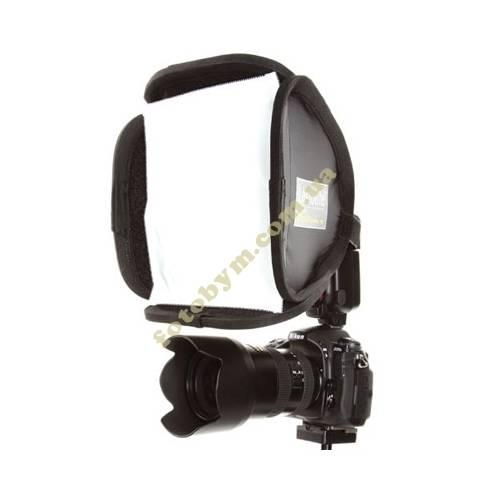 Насадка для отражателя MagMod MagBeam Wide Lens