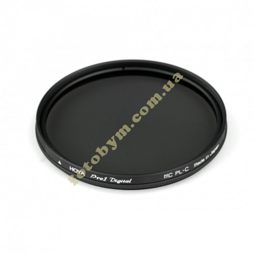 Фильтр Hoya Pol-Circular Pro1 Digital 52mm