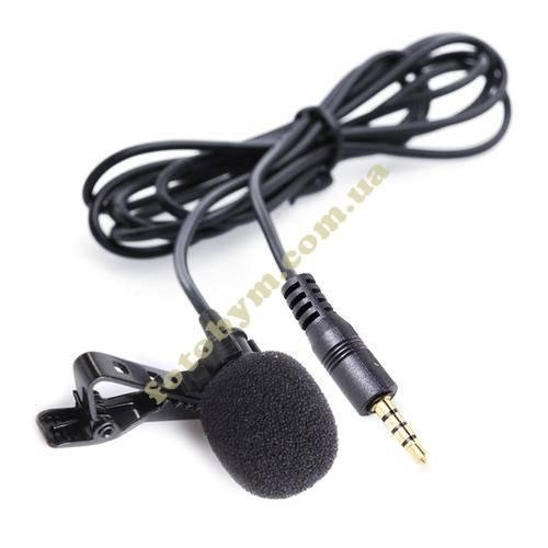 Микрофон Boya BY-WXLR8