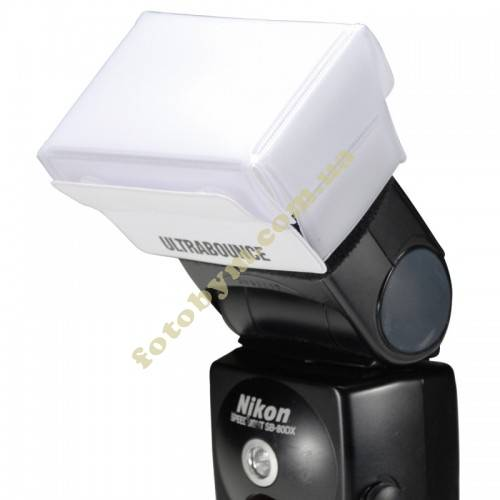Рассеиватель LumiQuest Ultrabounse LQ-116