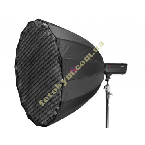 Октобокс Jinbei Φ120 umbrella deep softbox с сотой