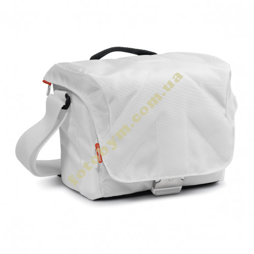 Сумка Manfrotto Bella VI Shoulder Bag White (MB SSB-6SW)
