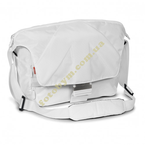 Сумка Manfrotto Unica VII messenger White (MB SM390-7SW)