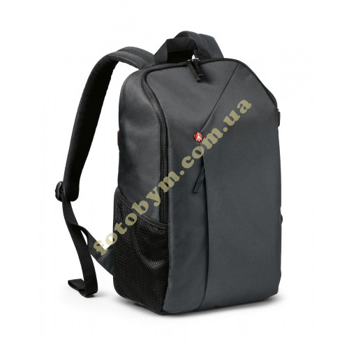 Рюкзак Manfrotto NX CSC Backpack Grey для фотоаппарата