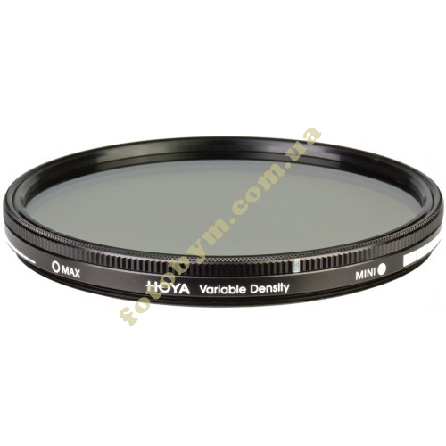 Фильтр Hoya Variable Density 82mm