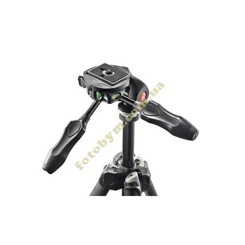 Штативная головка Manfrotto MH293D3-Q2