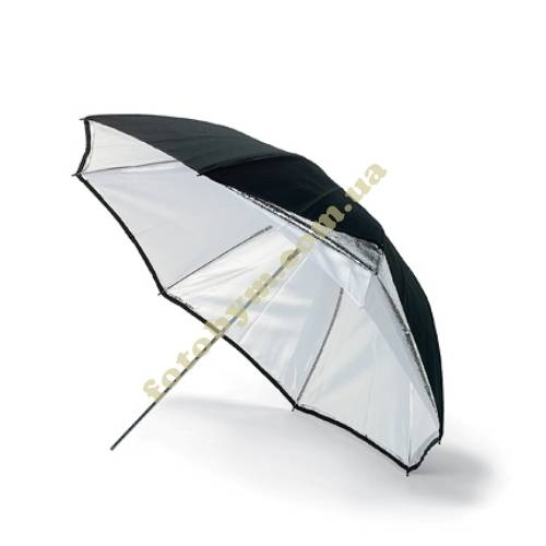 "Фото зонт BOWENS UMBRELLA 140 cm (56"") Silver/White"
