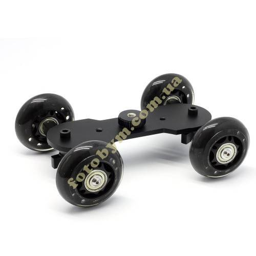 Скейтер Small Dolly D1