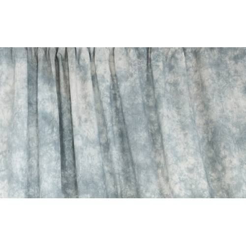 Фон тканевый Savage Accent Crushed Muslin Gray Skies 3.04m x 7.31m
