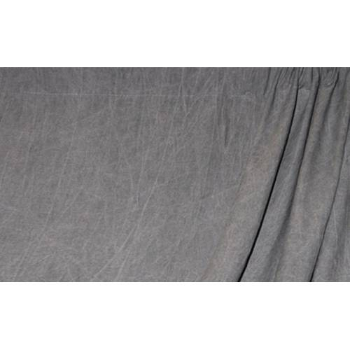 Фон тканевый Savage Accent Washed Muslin Dark Gray 3.04m x 7.31m