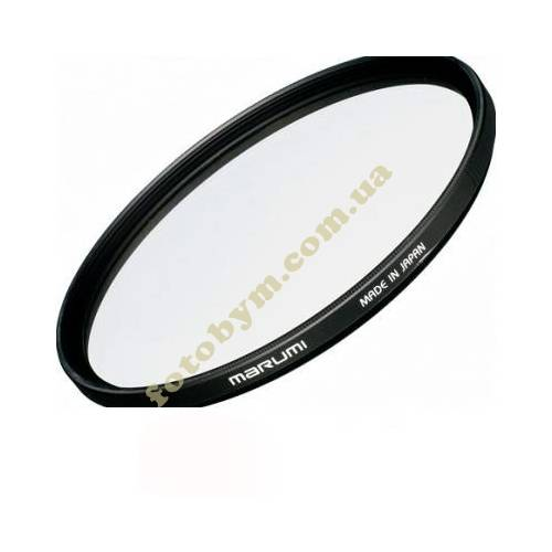Светофильтр Marumi DHG Super UV + Lens Protect 62 мм