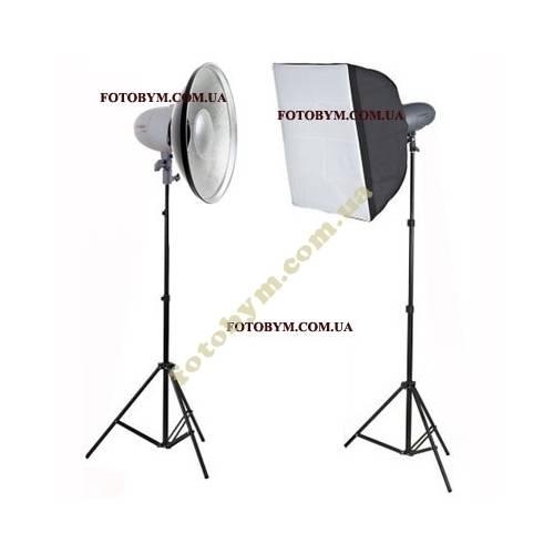 Комплект студийного света Dicom Ditech ES180 Kit