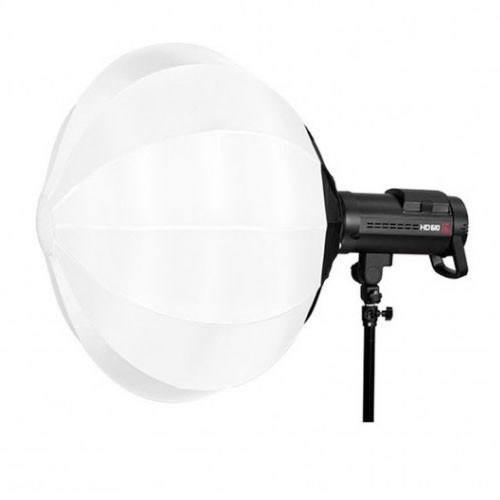 Софтбокс диффузор Jinbei 85 Quick Ball Softbox